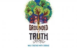 Reconciliation Week Poster.