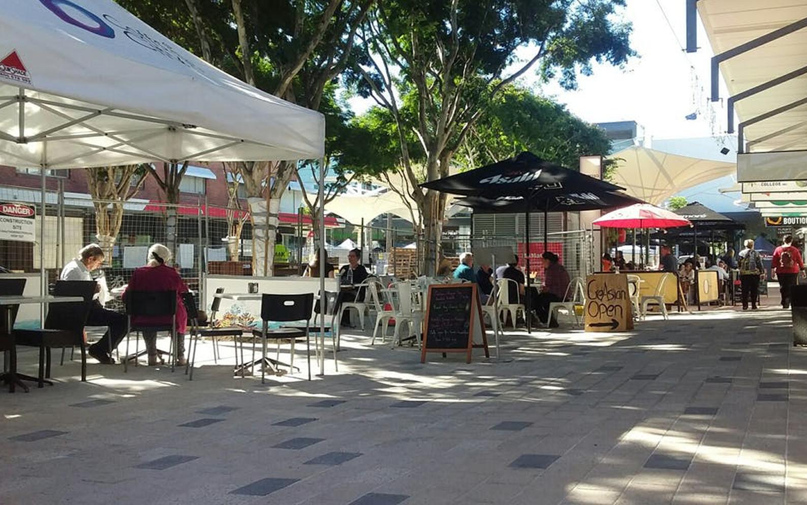 City Square Coffs Harbour