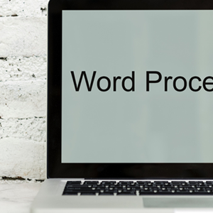 Image for MS Word for Beginners